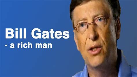 biography of bill gates youtube the story of bill gates a rich man youtube
