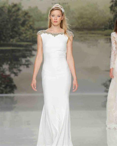 St. Patrick Spring 2018 Wedding Dress Collection   Martha