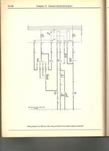 2007 vw rabbit wiring diagram