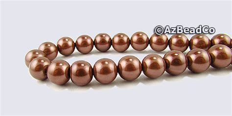 bead store tempe arizona bead company pmh 8mm copper