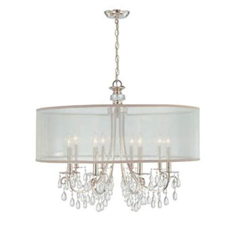 crystorama hton 8 light chandelier 50 best images about lighting on pinterest modern