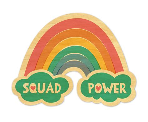 squad valentines squad power s day cards 171 owl paper
