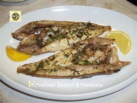 come si cucina la gallinella di mare gallinella di mare al forno ricetta facile