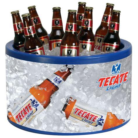 18 pack tecate light cerveceria tecate by iowa rotocast plastics inc