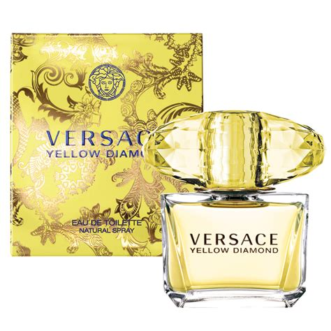 Parfum Original Versa Yellow Edt 90ml buy versace yellow eau de toilette 90ml spray