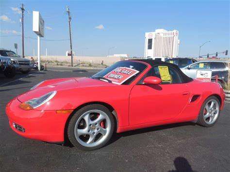porsche boxster for sale by owner 2000 porsche boxster s cabriolet for sale by owner at