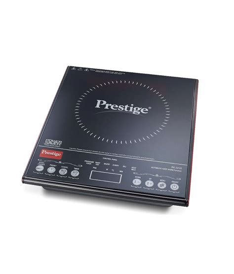 induction heater of prestige prestige pic 3 0 v3 2000 w induction cooktop price in india buy prestige pic 3 0 v3 2000 w
