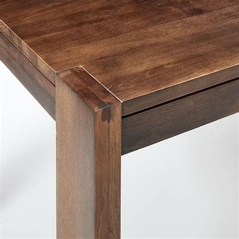 boerum dining table carbon west elm