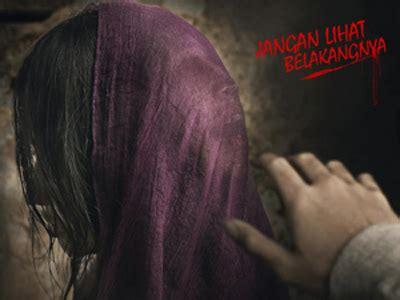 film hantu nenek gerondong inspirasi sosok hantu muka dua di film nenek siam