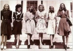 Office fashion through the decades flexi blog
