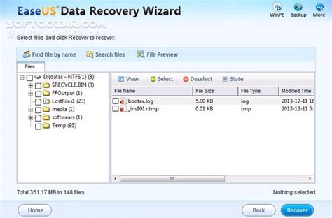easeus data recovery wizard professional 8 5 full version easeus data recovery wizard professional technician