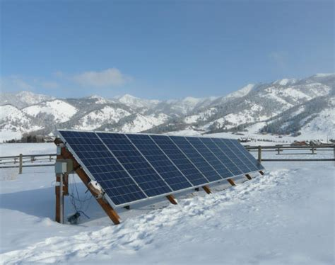 diy pv system   locate  pv panels