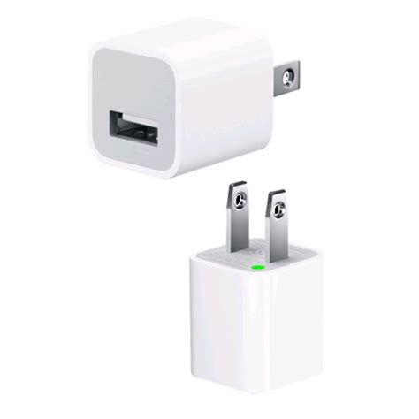 Apple Usb Power Adapter apple iphone ipod models usb power adapter md810ll a