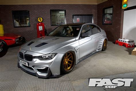 modified bmw 3 series fc 383 cmst wide arch bmw 3 series fast car