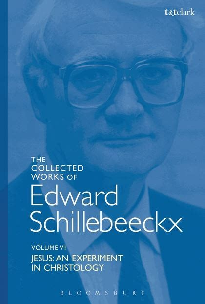 jes s vive experimenta edition books the collected works of edward schillebeeckx volume 6