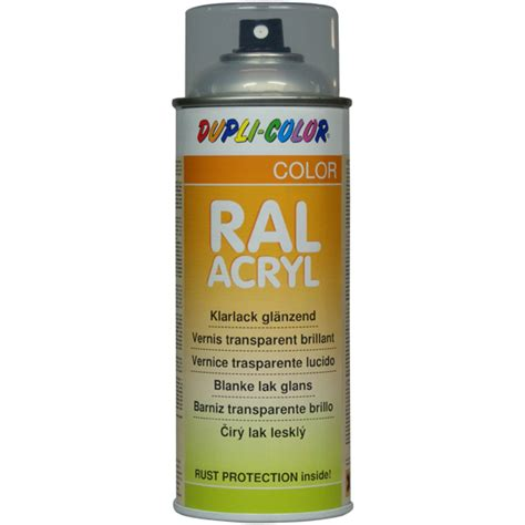 technical information ral acrylic clear lacquer motipdupli