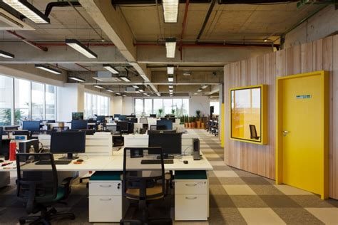 Walmart Corporate Offices by Walmart Offices By Estudio Guto Requena S 227 O Paulo
