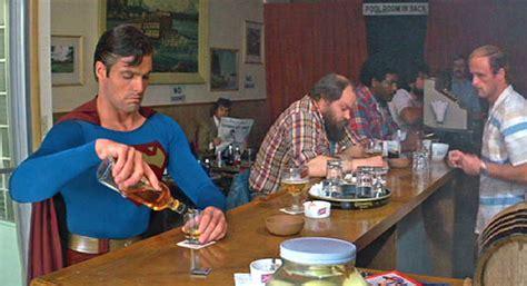Superman Drinking Meme - the signal watch supermarathon superman iii