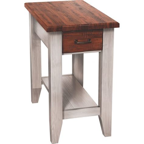 Small End Tables Manhattan Small End Table Amish Crafted Furniture