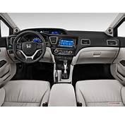 2015 Honda Civic Pictures Dashboard  US News &amp World
