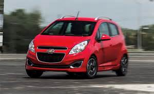 Manual Chevrolet Spark Car And Driver