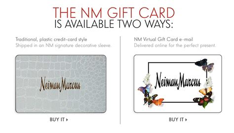 Neiman Marcus Gift Card Event - nm gift cards ideas at neiman marcus