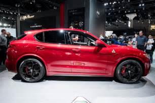 Alfa Romeo At 2018 Alfa Romeo Stelvio Named Best In Show By Cars