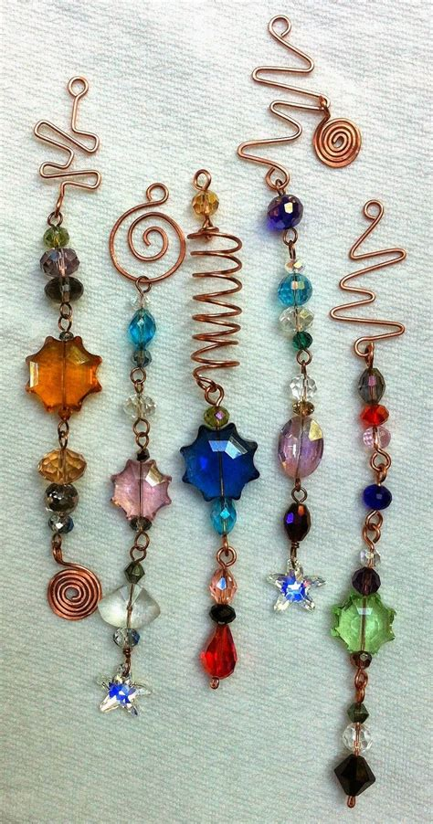 glass bead suncatchers crafts artefaccio suncatchers aren t these just gorgeous