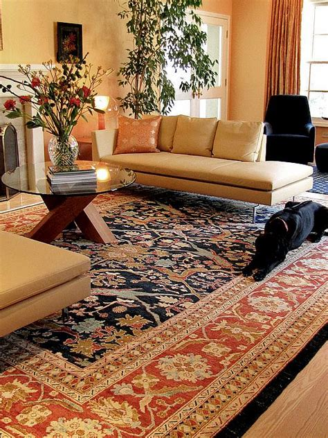 Rugs On Carpet Decorating by Rugs Considerations How To Build A House