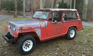 jeep jeepster for sale 1967 jeepster commando for sale photos technical
