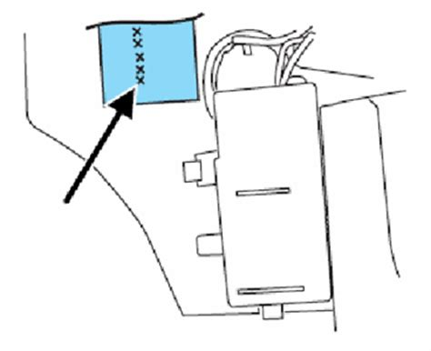 keyless entry receiver suburban location get free image