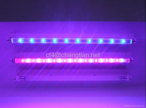 best led grow lights for herbs 6w led grow tube grow light best for medical herbs and
