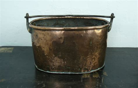 copper cauldron pit antique copper cauldron pot shape and size