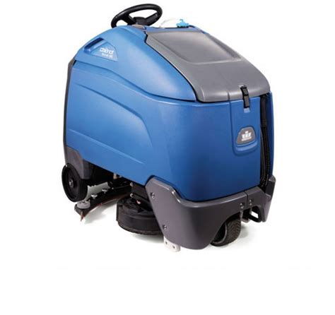 26 Floor Scrubber by Reconditioned Chariot 3 Iscrub 26 Floor Scrubber