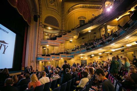 orpheum theater  orleans attraction