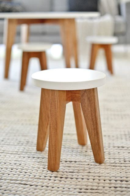 legs  wood color   top  painted white