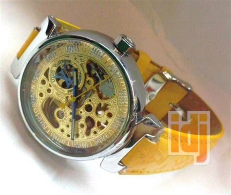Jam Tangan Lv Gelang 2804 jam tangan keren murmer belanjayukk
