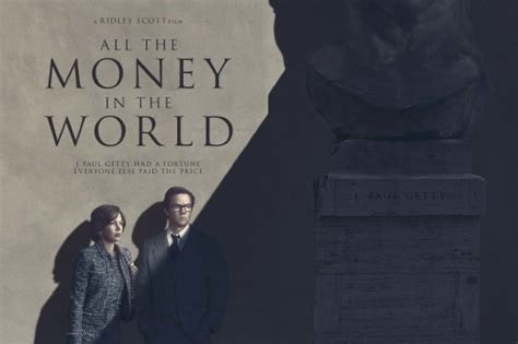 watch movies all the money in the world see first trailer and new poster for new michelle williams film all the money in the world