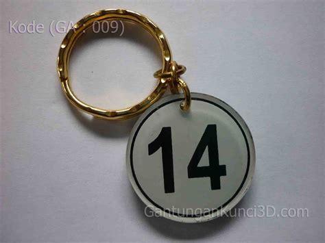 Gantungan Kunci gantungan kunci akrilik