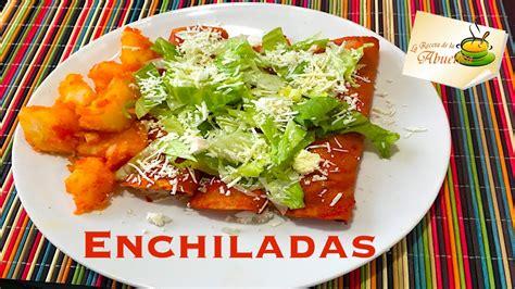 imagenes enchiladas rojas enchiladas rojas recipe blog dandk