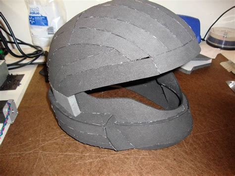 foam helmet template odst armor template related keywords odst armor template