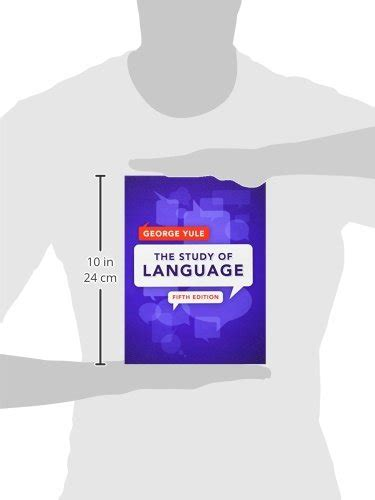 libro the study of language libro the study of language 5th edition di george yule