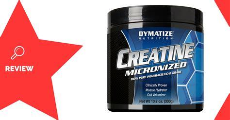 creatine reviews dymatize creatine review supplement reviews australasia