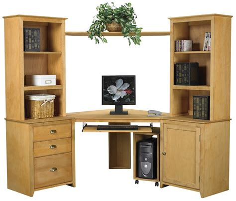 shaker style home office furniture home design and style