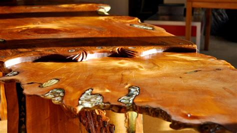 joe s table a true story a place where disabilities become gifts books this ancient sw kauri table is actually a treasure map