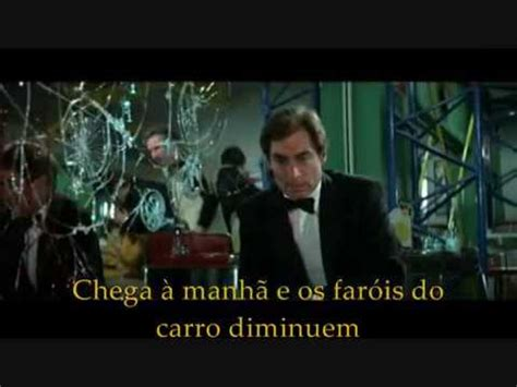 timothy dalton james bond a ha 007 marcado para a morte the living daylights james