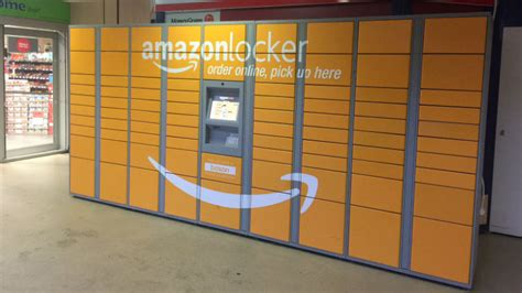 amazon locker amazon locker