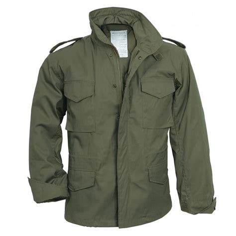Jaket Parka Green 1000 ideas about m65 jacket on army field