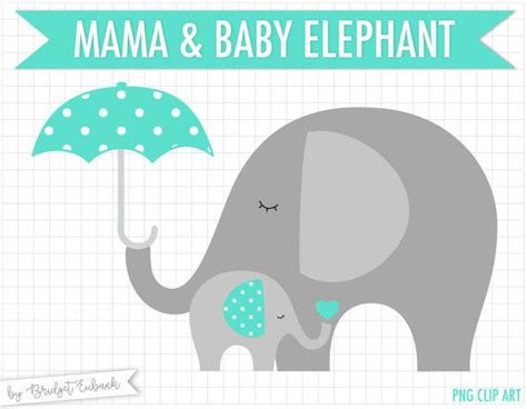 baby shower elephant clip the 25 best baby elephant clipart ideas on