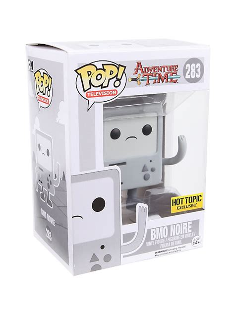 funko adventure time pop television bmo vinyl figure topic exclusive topic